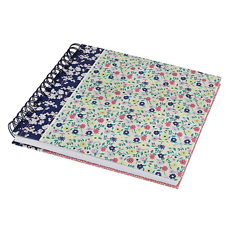 Buy Kirstie Allsopp Vintage Garden Scrapbook Online at johnlewis.com