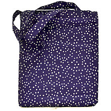 Buy Kirstie Allsopp Vintage Garden Fold Away Bag Online at johnlewis.com