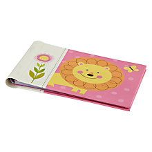 Buy Deva Jungle Friends Girl Brag Photo Book Online at johnlewis.com