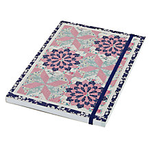 Buy Kirstie Allsopp Vintage Garden Notebook Online at johnlewis.com