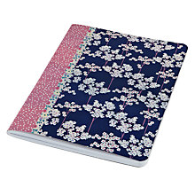Buy Kirstie Allsopp Vintage Garden Exercise Book Online at johnlewis.com