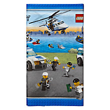 Buy Lego Paper Table Cover, Multi Online at johnlewis.com