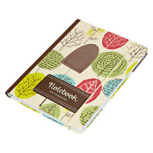 Buy K TWO Lined Notebook Online at johnlewis.com