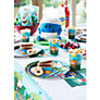 Buy Talking Tables Mr Men Transport Party Bags, Pack of 8 Online at johnlewis.com