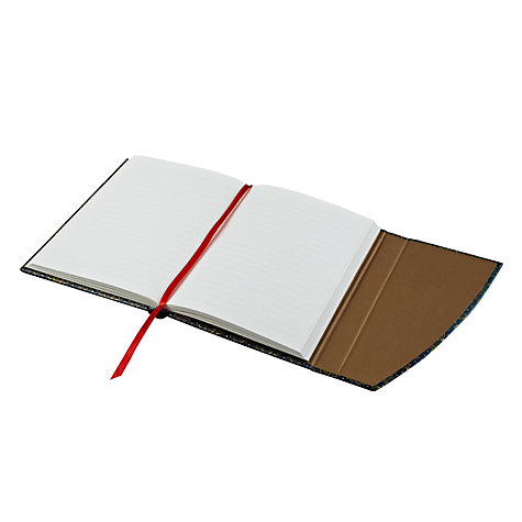 Buy Paperblank French Ornate Notebook, Blue Online at johnlewis.com