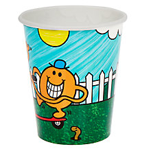 Buy Talking Tables Mr Men Transport Party Cups, Pack of 8 Online at johnlewis.com