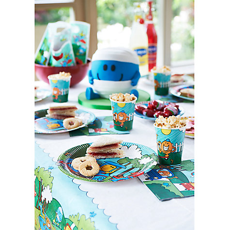 Buy Mr Men Transport Party Online at johnlewis.com