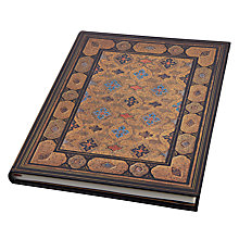 Buy Paperblanks Shiraz Ultra Notebook Online at johnlewis.com
