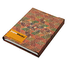 Buy Paperblanks Metta Notebook, Multi Online at johnlewis.com