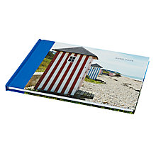 Buy Ryland Peters & Small Coastal Guest Book Online at johnlewis.com