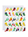 Really Good Birds Thank You Cards, Pack of 6