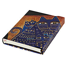 Buy Paperblank Cats Mini 2014 Diary Online at johnlewis.com