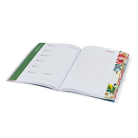 Buy Cath Kidston 2014 Diary Online at johnlewis.com