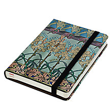 Buy Paperblanks Tiger Lily Mini 2014 Diary Online at johnlewis.com