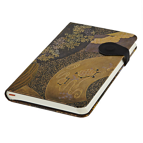 Buy Paperblanks Ougi Slim 2014 Diary Online at johnlewis.com