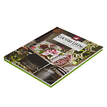 Buy Country Living 2014 Diary Online at johnlewis.com