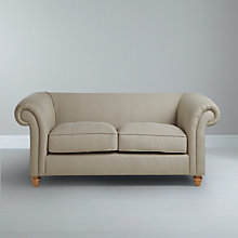 Buy John Lewis Windsor Medium Sofa, Sami Putty Online at johnlewis.com