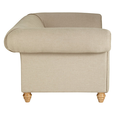 Buy John Lewis Windsor Large Sofa, Sami Putty Online at johnlewis.com