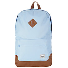 Buy Herschel Heritage Backpack Online at johnlewis.com