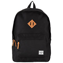 Buy Herschel Woodlands Backpack Online at johnlewis.com