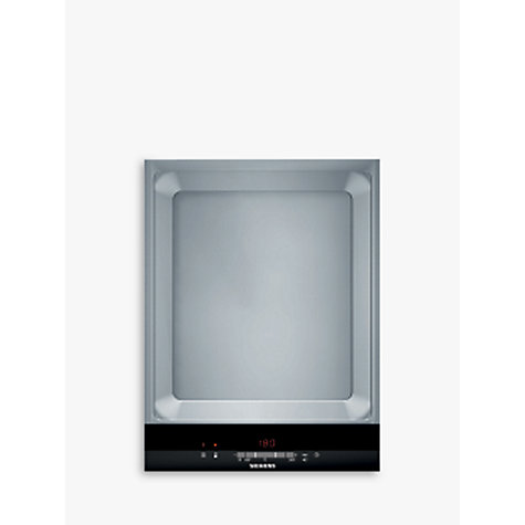 Buy Siemens ET475MY11E Teppan Yaki Cooktop, Stainless Steel Online at johnlewis.com