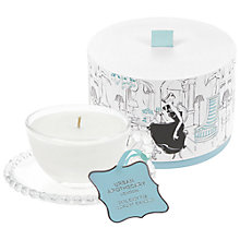 Buy Urban Apothecary Earl Grey Teacup Scented Candle Online at johnlewis.com