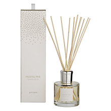 Buy John Lewis Frosted Pine Diffuser, 100ml Online at johnlewis.com