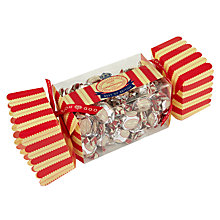 Buy Hope & Greenwood Jolly Christmas Cracker Toffees, 500g Online at johnlewis.com