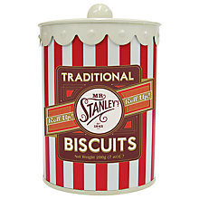 Buy Mr Stanley's Traditional Biscuits, 200g Online at johnlewis.com