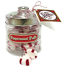 Buy Mr Stanley's Peppermint Puffs, 120g Online at johnlewis.com