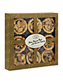 Cottage Delight Almond Top Mince Pies, Set of 9