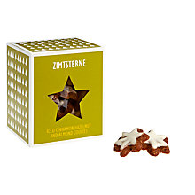 Buy Christmas Market Collection Zimsterne Cinnamon Stars, 150g Online at johnlewis.com