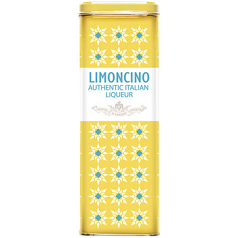 Buy Lazzaroni Limoncello In Tin, 750ml Online at johnlewis.com