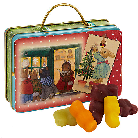 Buy House of Dorchester Traditional Jelly Babies Suitcase Online at johnlewis.com
