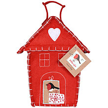 Buy Bobby Robin House with Mallows, 150g Online at johnlewis.com