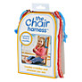 Buy Gro Chair Harness, Jazz Stripe Online at johnlewis.com