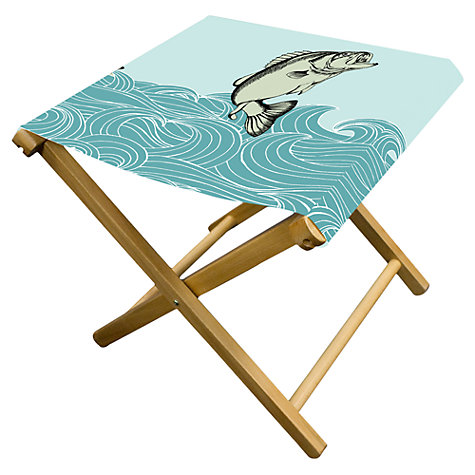 Buy John Lewis Jumping Fish Stool Online at johnlewis.com