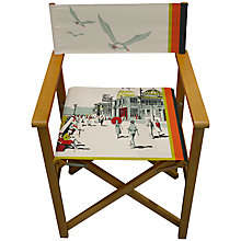 Buy John Lewis Pavilion Director's Chair Online at johnlewis.com