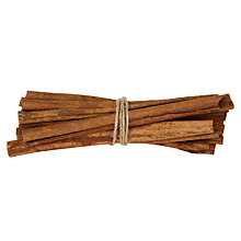 Buy John Lewis Scented Cinnamon Stick Bundle, Set of 10 Online at johnlewis.com