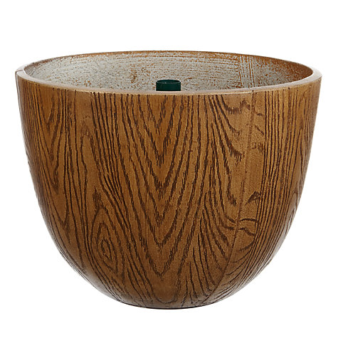 Buy John Lewis Tree Pot, Dia.46cm Online at johnlewis.com