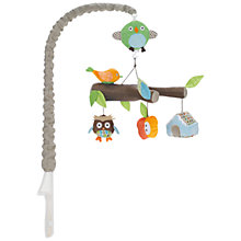 Buy Skiphop Treetop Musical Mobile Online at johnlewis.com