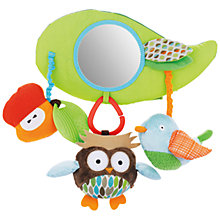 Buy Skip Hop Treetop Pushchair Toy Online at johnlewis.com