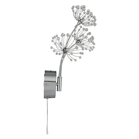 Buy John Lewis Alium Wall Light Online at johnlewis.com