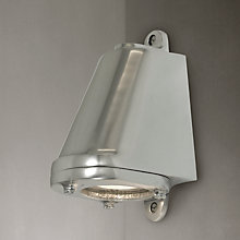 Buy Davey LED Masthead Spotlight, Aluminium Online at johnlewis.com
