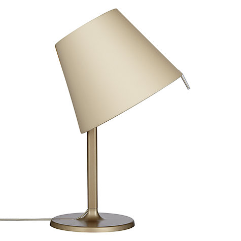 Buy Artemide Melampo Table Lamp, Small Online at johnlewis.com
