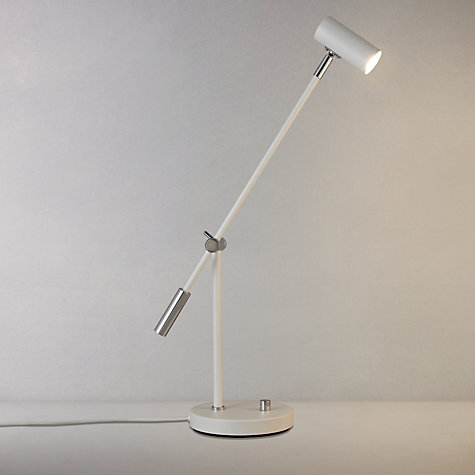 Buy John Lewis Clarke GU10 LED Task Lamp Online at johnlewis.com