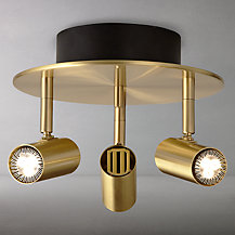 John Lewis Clarke LED Lighting Collection