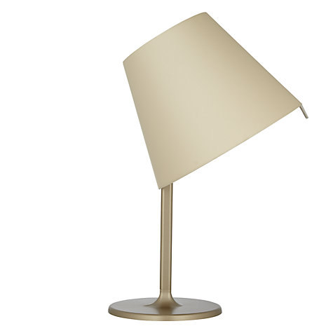 Buy Artemide Melampo Table Lamp,  Medium Online at johnlewis.com