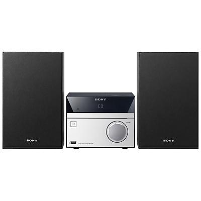 Sony CMTS20B DABFMCD Micro System