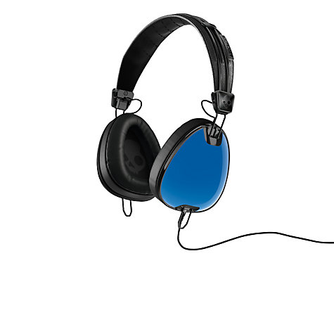 Buy Skullcandy Aviator Full Size Headphones with Mic/Remote Online at johnlewis.com